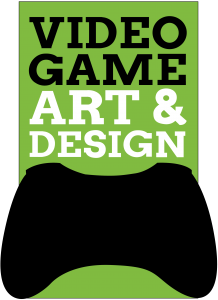 VIDEO GAME ART AND DESIGN